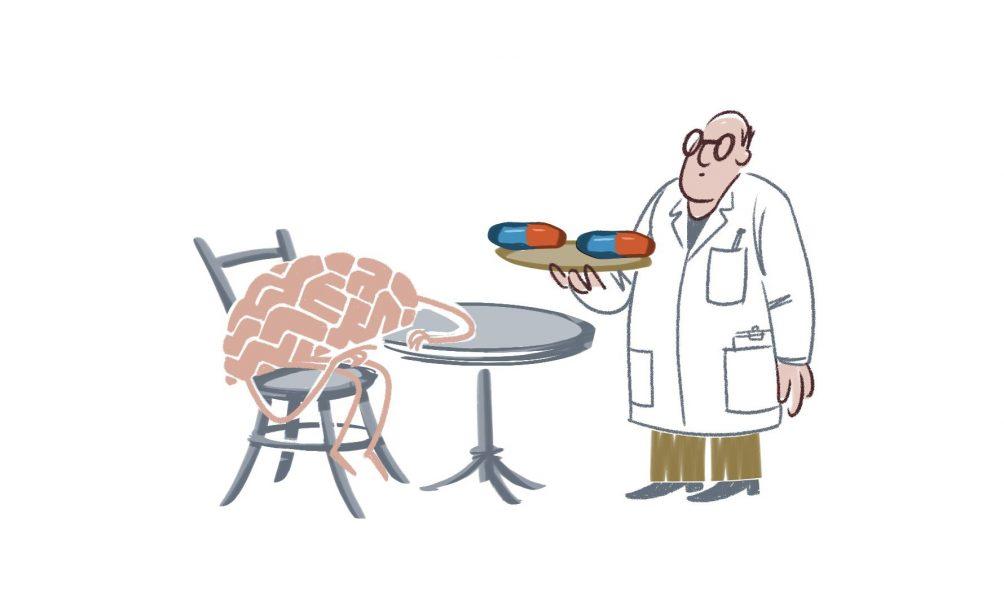 Het Placebo effect bestaat niet | Peter Moleman